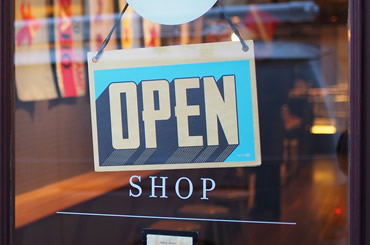 Open a Business in Loudoun